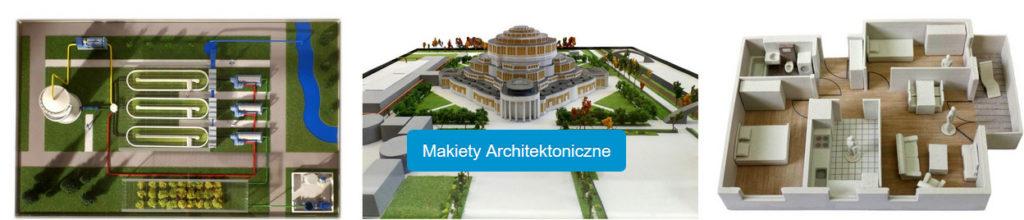 3d-up - wykonawca makiet architektonicznych